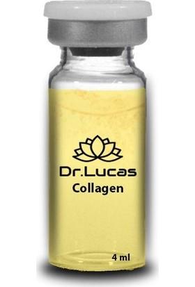 Dr. Lucas Collagen Kolojen Anti-Aging L Serum 4 Ml Flakon