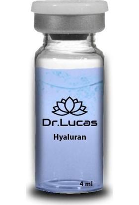 Dr. Lucas Hiyalonik Asit Serum Nemlendirci Hyaluran 4 Ml