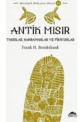 Antik Mısır - Frank Henry Brooksbank