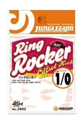 Junglegym J403 Ring Rocker Serisi Olta Iğnesi