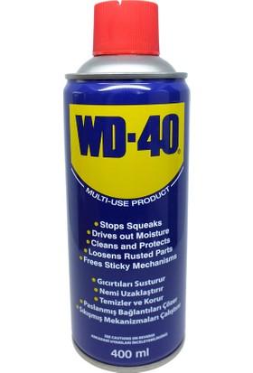Henkel Wd-40 Pas Sökücü Yağlayıcı Sprey 400 ml
