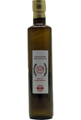 Gross Goztepe Erken Hasat Soğuk Sıkım Zeytinyağı 0,5 500 ml