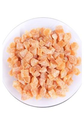 Snacksoft Yeni Mahsül Küp Kesme Kuru Kayısı 250 gr