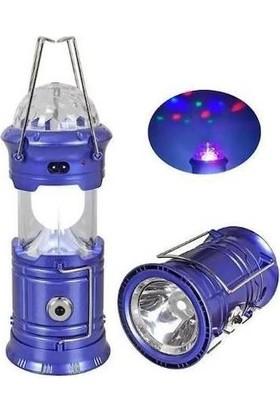 Magic Cool Lights Kamp Lambası
