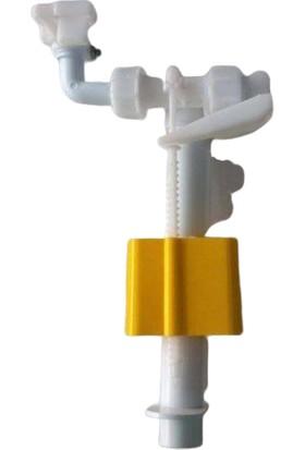 Japar 1/2 Micro Sessiz Flatör