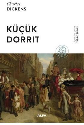 Küçük Dorrit (Ciltli) - Charles Dickens