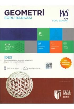 Teas Press AYT Geometri Soru Bankası
