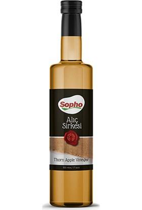 Sopho Thorn Apple Vinegar 500 ml Alıç Sirkesi
