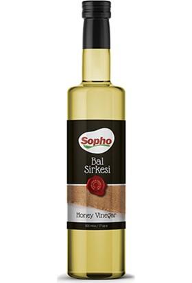 Sopho Honey Vinegar 500 ml Bal Sirkesi