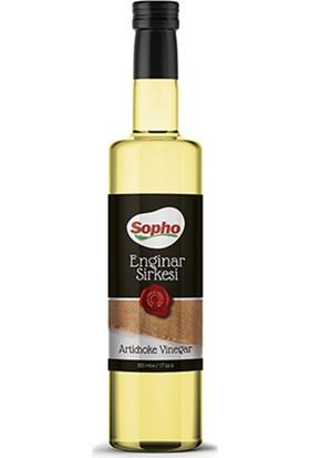 Sopho Artıchoke Vinegar 500 ml Enginar Sirkesi