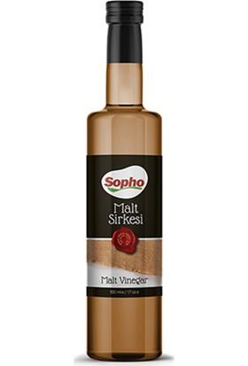 Sopho Malt Vinegar 500 ml Malt Sirkesi