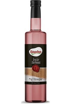 Sopho Fıg Vinegar 500 ml İncir Sirkesi