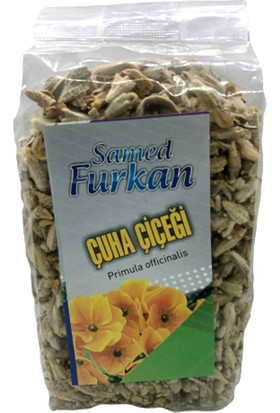 Samed Furkan Çuha Çiçeği 25 gr