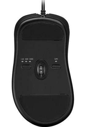 Zowie EC2 Kablolu Orta Boy Sağ El Ergonomik Optik 3200DPI 3360 Sensor Siyah Espor Oyuncu Mouse