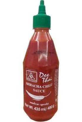 Dee Thai Sriracha Şili Biber Sosu 480 gr