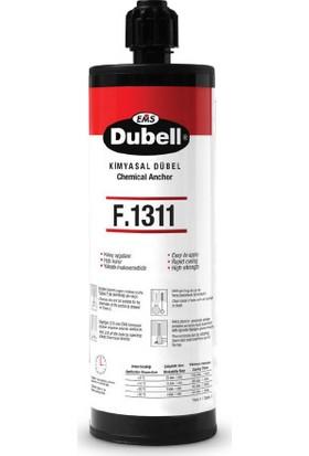Ems F.1311 Dubell Kimyasal Dübel 410 ml
