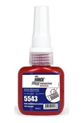 Ems 5543 Boru Sızdırmazlık Elemanı 15 ml