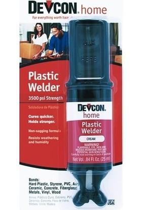 Devcon Plastik Kaynak Epoksi Şırınga 25 ml