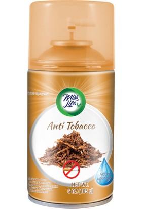 Miss Life Tobacco Oda Kokusu Otomatik 250 gr
