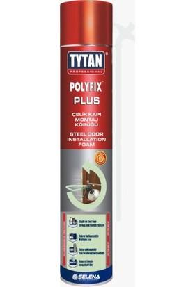 Tytan Professional Polyfix Plus Çelik Kapı Montaj Köpüğü 750 ml