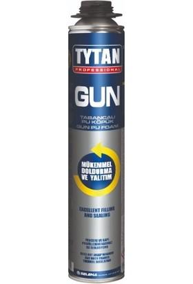 Tytan Professional Tabancalı Pu Köpük 850 gr