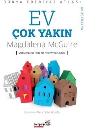 Ev Çok Yakın - Magdalena McGuire