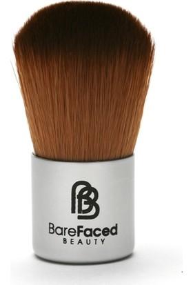 Barefaced Beauty Vegan Kabuki Yüz Fırçası