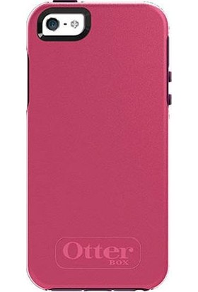 Otterbox Apple iPhone SE/5S/5 Symmetry Kılıf - Pembe
