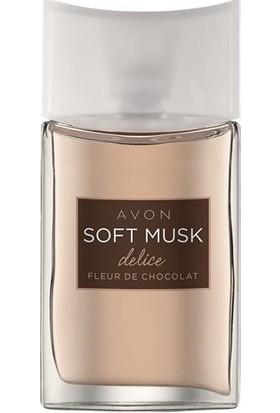 Avon Soft Musk Delice Edt Kadın Parfüm 50 Ml