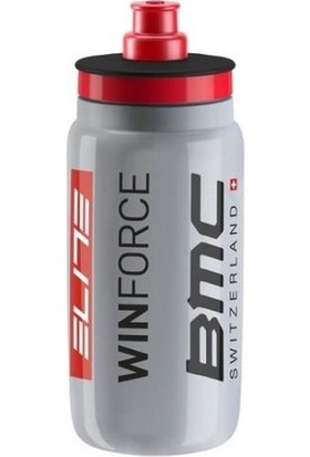 Elite Fly Bmc Bisiklet Matarası 550ML