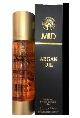 Mıld Natural Bauty Care Argan Yağı 100 ml