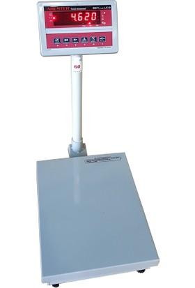 Arester Sc-Led 45X55 150 kg - 50 gr Hassas Terazi Baskül