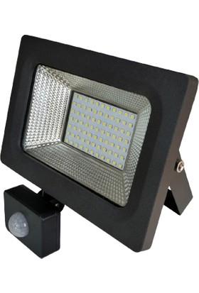 Next 30W PIR Sensörlü LED Projektör