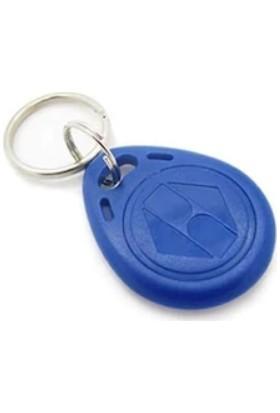 Enpercon Manyetik RFID Proximity Anahtarlık 30 Adet