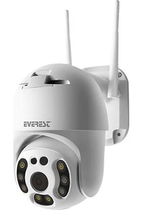 Everest DF-804W 2.0 Mp Hd Lens 3.6mm Güvenlik Kamerası