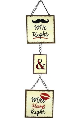 Carma Concept Mr Rıght & Ms Pano