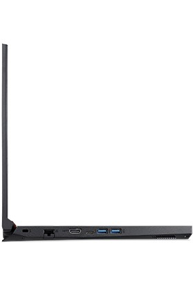 "Acer Nitro Intel Core i5 8300H 8GB 512GB SSD GTX1050 Linux 15.6"" FHD Taşınabilir Bilgisayar NH.Q5AEY.003"
