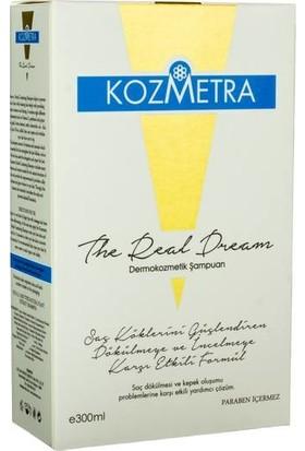 Kozmetra Saç Dökülmesini Önleyen Dermokozmetik Şampuan