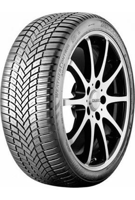Bridgestone 215/65 R16 102V XL Weather Control A005 SUV 4 Mevsim Lastiği ( Üretim Yılı: 2021 )