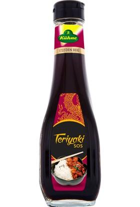 Kühne Teriyaki Sos 250 ml