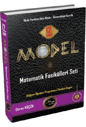 Gür Yayınları Model 12 Matematik Set