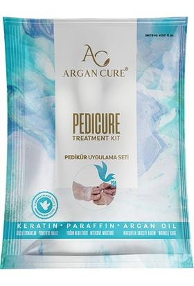 Argan Cure Pedicure Treatment Kit