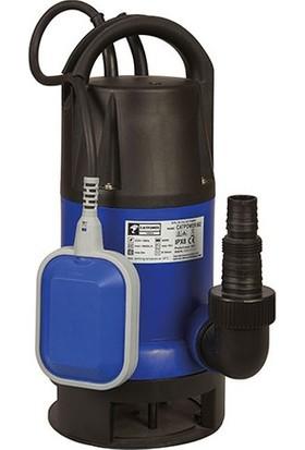 CatPower 662 Kirli Su Dalgıç Pompa 900 W 14 Ton