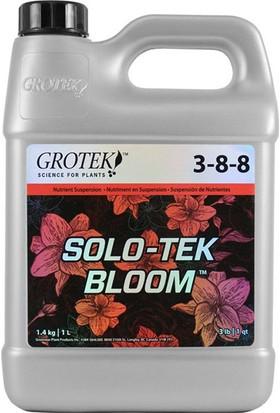 Grotek Solo Tek Bloom Bitki Besin Desteği 1 lt