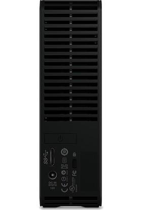 Wd Elements 12TB 3,5 Inc USB 3.0 Taşınabilir Disk WDBWLG0120HBK-EESN