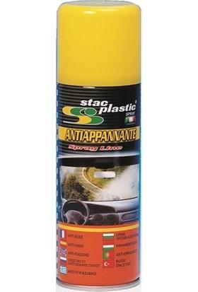 Tvet Stac Plastic Buğu Önleyici Sprey SK1130