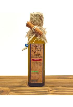 Burgem Zeytinleri İxir Zeytinyağı 250 ml Küçük Şişe