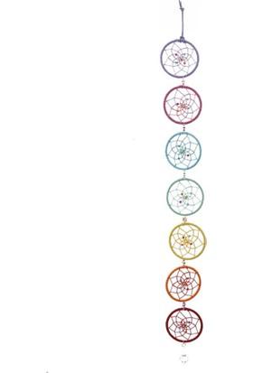 Miamantra Yedi Muladhara / Kök Çakrası Rüya Kapanı Model 2