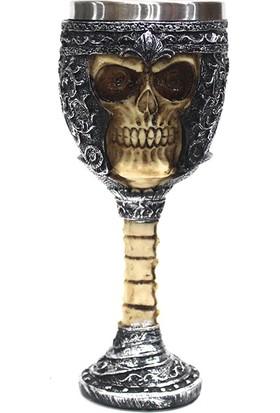 Maker Design Özel Tasarım Şarap Kadehi Kupası Bardağı