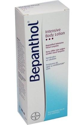 Bepanthol Intensive Vücut Losyonu